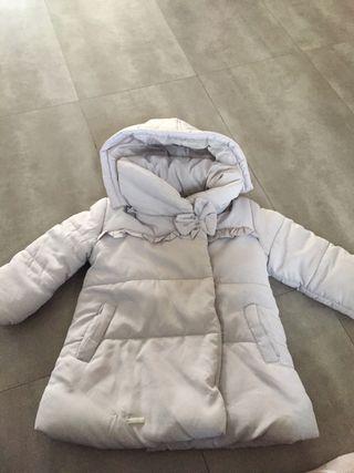 Preciosa chaqueta marca Miranda talla 18 meses