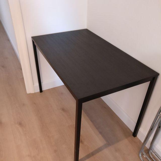 Mesa con sillas comedor IKEA de segunda mano por 45 € en Barcelona ...