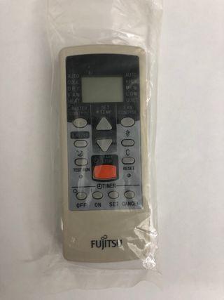 Fujitsu mando aire acondicionado nuevo