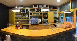 TRASPASO CAFETERIA - RESTAURANTE