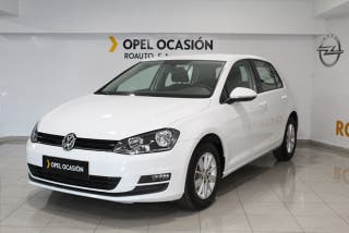 Volkswagen Golf 1.6 TDI 110CV BMT BUSINESS 2016