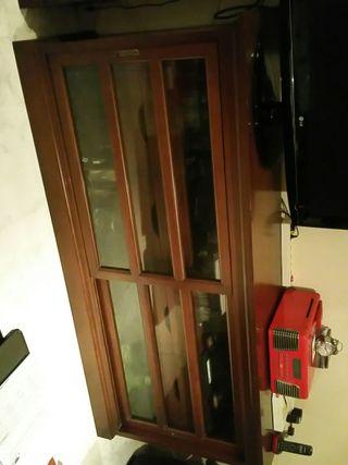 Aparador mueble sal n de segunda mano por 300 en m laga - Muebles salon segunda mano malaga ...