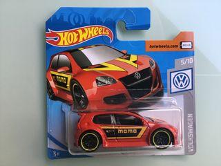 Hot wheels Volkswagen Golf Gti