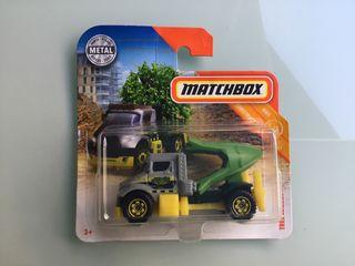Matchbox Tree Lugger