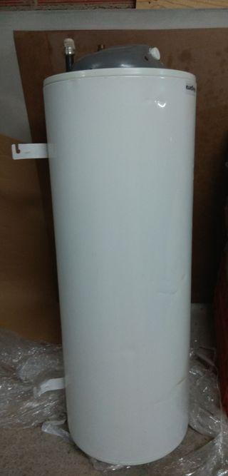 Calentador eléctrico de agua 100 litros