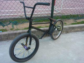 Despiece bici bmx fitbikeco marv 21