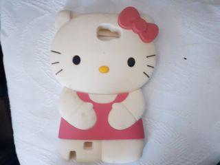 Funda Samsung Hello Kitty