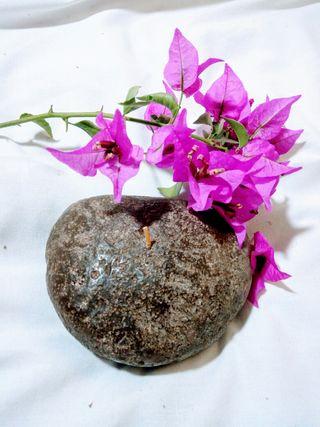 EN LIQUIDACIÓN Vela piedra