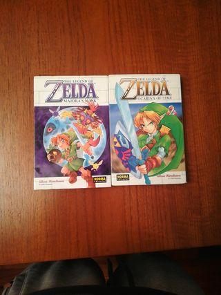 Comics Zelda