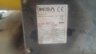 Cañon de calor master B360
