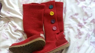 Size 4 Ladies UGG Boots
