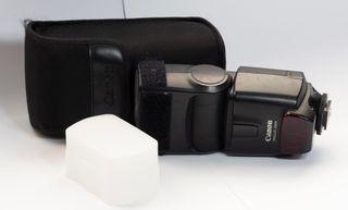 Flash Canon Speedlite 340EX