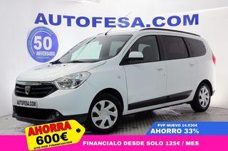 Dacia Lodgy 1.5 dCi 110cv Ambiance 5p 7plazas