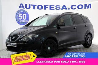 Seat Altea XL 1.9 TDI 105cv Style 5p