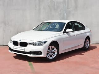 BMW Serie 3 Berlina 318d
