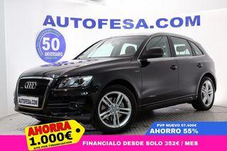 Audi Q5 Hybrid 2.0 TFSI 245 quattro tiptronic 5p