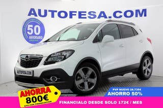 Opel MOKKA 1.7 CDTi 130cv Excellence 4x4 S/S 5p