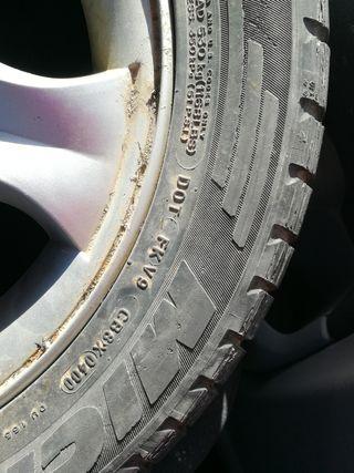 2 ruedas