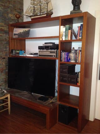 Estanteria,mueble Tv,mueble Bar... Etc