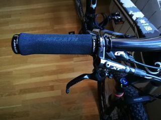 Bicicleta wilier triestina xb 27,5 carbono