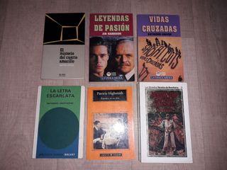 Novela 3€
