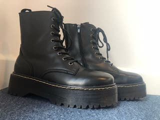 Brand new boots Dr. Martens Style