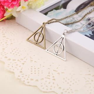 Collar Harry Potter 3€