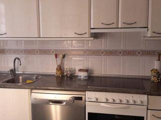Mueble de cocina de segunda mano en Zaragoza en WALLAPOP