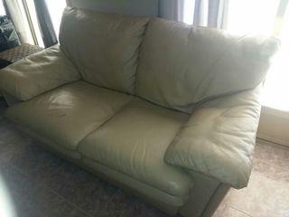 sofa de piel marca italsofa.