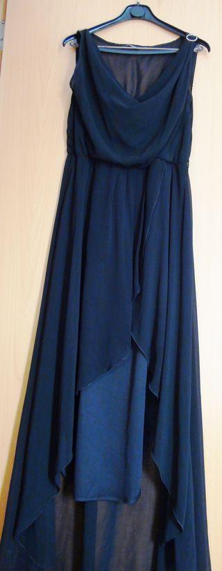 Vestido de fiesta, Morgan de Toi, Corte Inglés