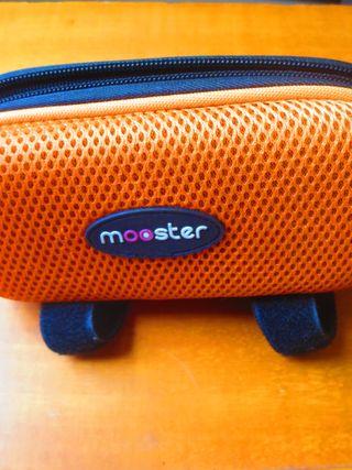 Amplificador MP3 Movil para Bicicleta Mooster