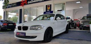 BMW Serie 118D 6vel