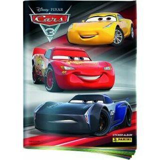 Cromos Cars