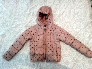 chaqueta casi nueva
