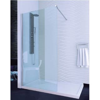 Cristal templado mampara de ducha