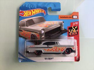 Hot wheels Chevy '55