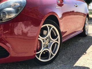 Alfa Romeo Giulietta Qv 235cv