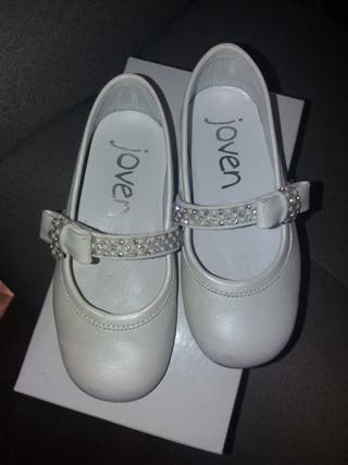 Zapatos niña de vestir