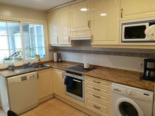 Muebles de cocina de segunda mano por 600 en madrid en wallapop - Muebles segunda mano madrid particulares ...