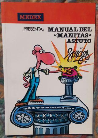 Manual del Manitas Astuto - Forges (Medex 1988)