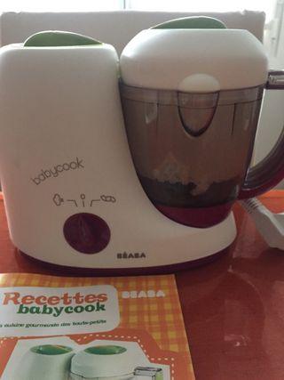 Baby Coock (robot de cocina)