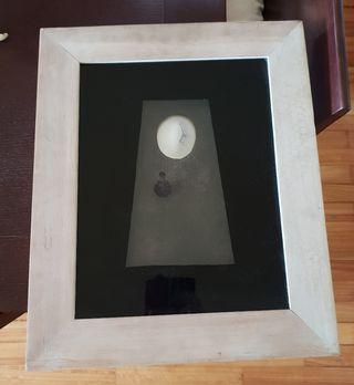Cuadro arte contemporáneo