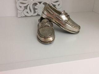Adorno zapatos