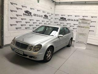 Mercedes-Benz Clase E 320CDI
