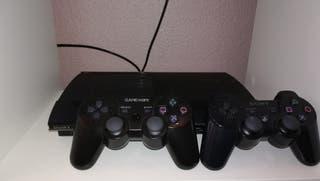 ps3 500 gigas