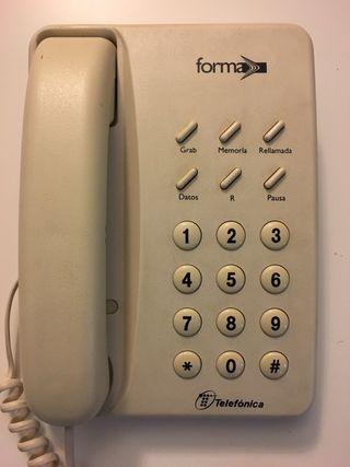 Telefónica forma