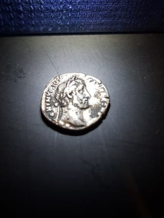 Moneda Imperio Romano