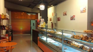 Traspaso de Panadería pastelería en el Bulevar
