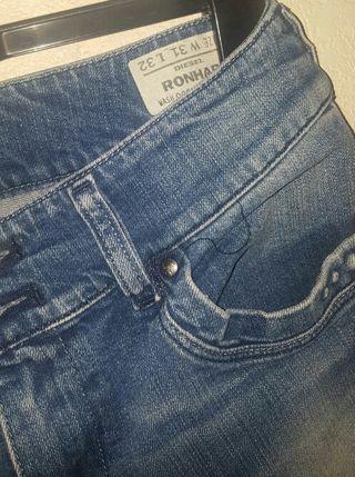 diesel ronhar jeans 31/32 £6