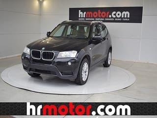 BMW X3 sDrive 18d